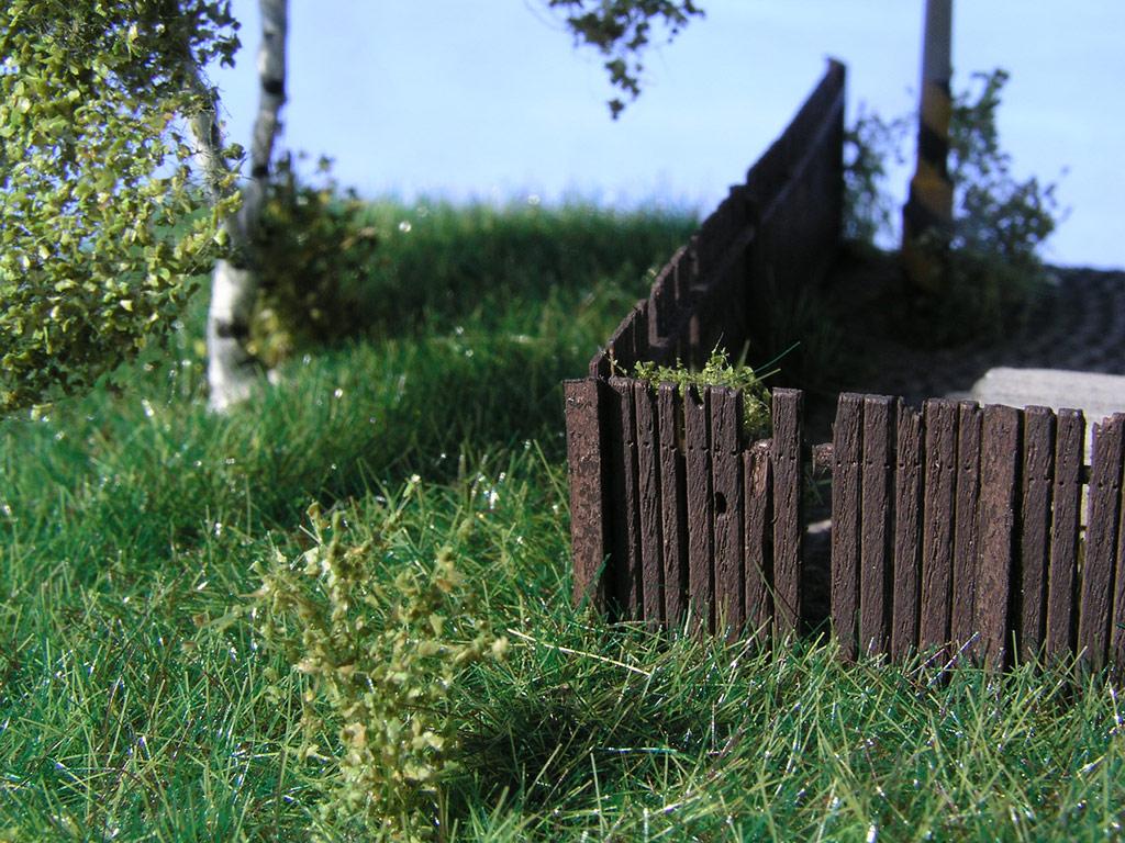Ploty Model Scene - diorama Michala Bednáře